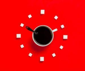 Tijd voor koffie (bij VDenV)