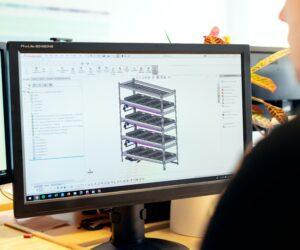 technische tekeningen vdenv engineers