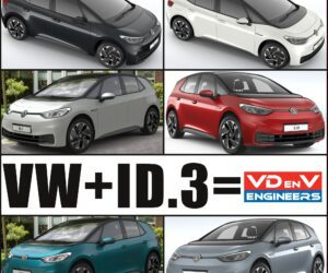 VW-ID.3-PROMO = VDenV Engineers